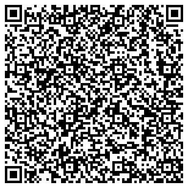 """QR-код с контактной информацией организации НОУ СОШ """"Академическая Гимназия"""""""