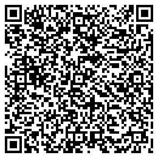 QR-код с контактной информацией организации INVITO