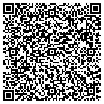 QR-код с контактной информацией организации ШКОЛА № 1265