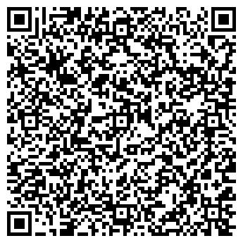 QR-код с контактной информацией организации ШКОЛА № 187