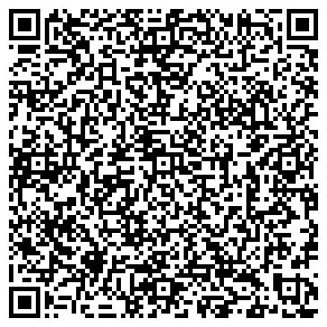 QR-код с контактной информацией организации НАЧАЛЬНАЯ ШКОЛА № 1851