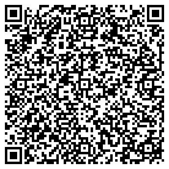 QR-код с контактной информацией организации ШКОЛА № 25