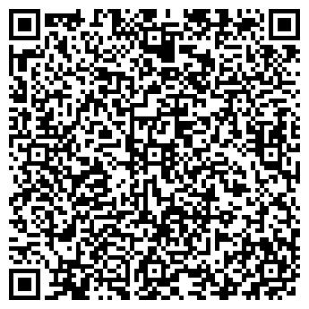 QR-код с контактной информацией организации РАЙФФАЙЗЕН БАНК