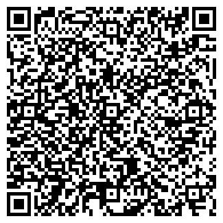 QR-код с контактной информацией организации ИП Ильютко
