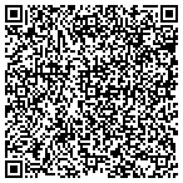 """QR-код с контактной информацией организации РА """"Амстердам"""""""