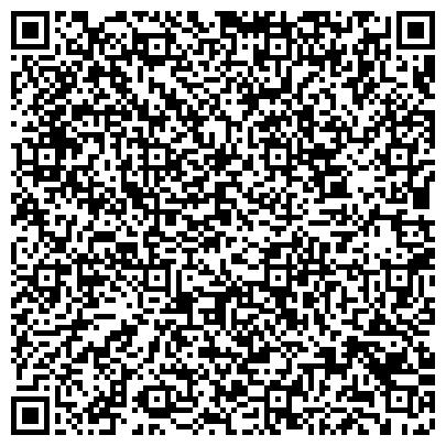 QR-код с контактной информацией организации Мариупольский механико-металлургический колледж (ММК)