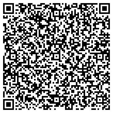 QR-код с контактной информацией организации ИП Иванов Александр