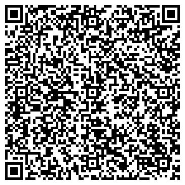 QR-код с контактной информацией организации ООО Группа компаний «ЭВЭН»