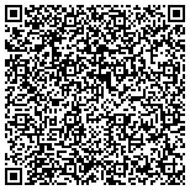 QR-код с контактной информацией организации ИП Томская Единая ритуальная служба