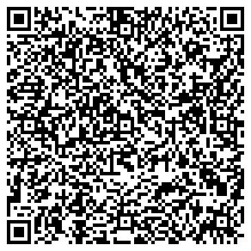 QR-код с контактной информацией организации ЧТУП ТравелНатТУР