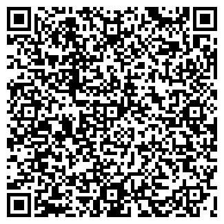 QR-код с контактной информацией организации ИП ЛАРИСА