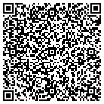 QR-код с контактной информацией организации ООО ГлобалПатент