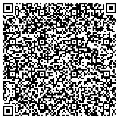 QR-код с контактной информацией организации ООО Налоговый адвокат Гордон Максим Владимирович