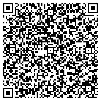 QR-код с контактной информацией организации ИП АЗБУКА КЛИМАТА