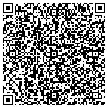 QR-код с контактной информацией организации ТОРЖАН ЧАСТНАЯ ГИМНАЗИЯ