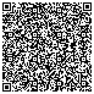 QR-код с контактной информацией организации Международный центр личностного роста