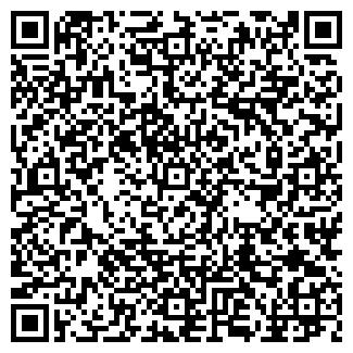 QR-код с контактной информацией организации ИМПЭКСБАНК
