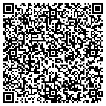 QR-код с контактной информацией организации ЛЕФКО-БАНК АКБ
