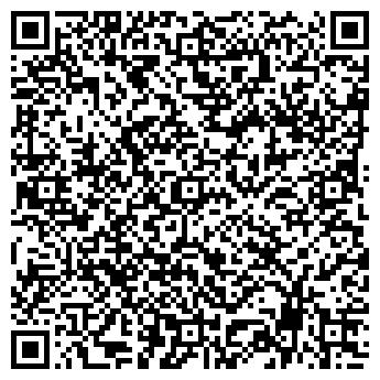 QR-код с контактной информацией организации МАКПРОМБАНК