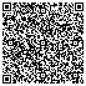 QR-код с контактной информацией организации ООО СК Феникс