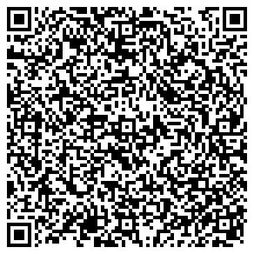 QR-код с контактной информацией организации ООО «Меховая фабрика»