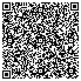 QR-код с контактной информацией организации ОТКРЫТИЕ БАНК КБ