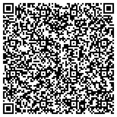 """QR-код с контактной информацией организации ЧОУ Академия индустрии красоты """"Алина"""""""