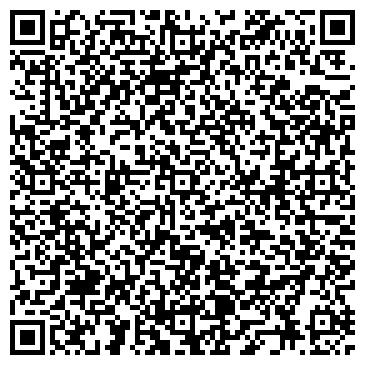 QR-код с контактной информацией организации ООО НПП теплоэнергия украина