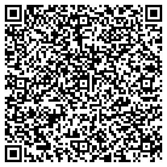 QR-код с контактной информацией организации ООО АвтоМытищи