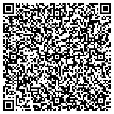 """QR-код с контактной информацией организации Веб-агентство """"Иником"""""""
