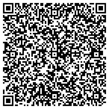 QR-код с контактной информацией организации ООО ЕвроДизайн