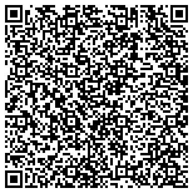 """QR-код с контактной информацией организации АНО Школа танцев """"Dance Traffic"""""""