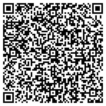 QR-код с контактной информацией организации ООО Royal House