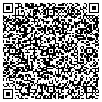 """QR-код с контактной информацией организации ООО """"Cкапик"""""""