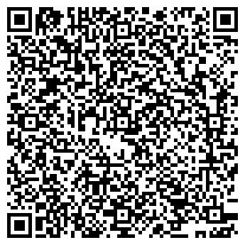 QR-код с контактной информацией организации ООО Building Group