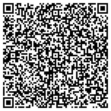 QR-код с контактной информацией организации ООО Грузоперевозки в Гатчине