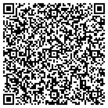 QR-код с контактной информацией организации ООО «Арт-копи»