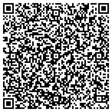 QR-код с контактной информацией организации ООО Транзит Сервис