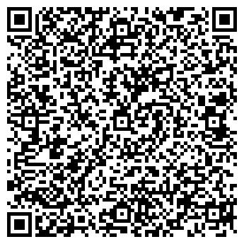 QR-код с контактной информацией организации ООО Brand Name