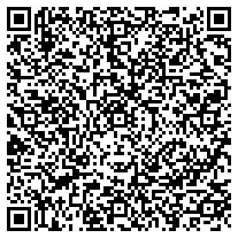 QR-код с контактной информацией организации ООО ДесяткаБуг