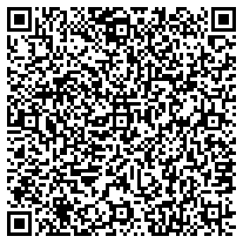QR-код с контактной информацией организации ООО Строй Вест
