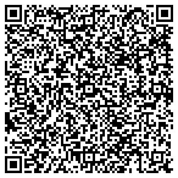 QR-код с контактной информацией организации ООО Encourage Company