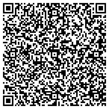 QR-код с контактной информацией организации ООО Ателье MahinDesign