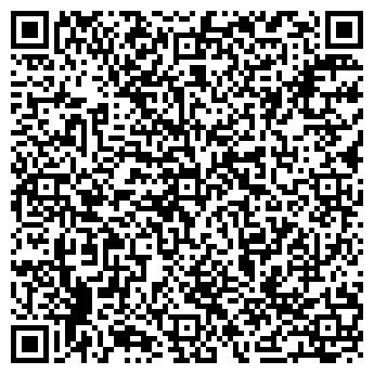 QR-код с контактной информацией организации УПРАВА РАЙОНА ЗЮЗИНО