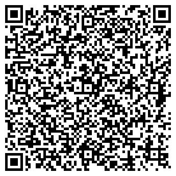 QR-код с контактной информацией организации GOODMAN-STEAK HOUSE