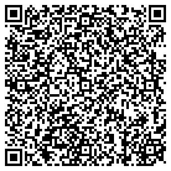 QR-код с контактной информацией организации ИДИЛЬ