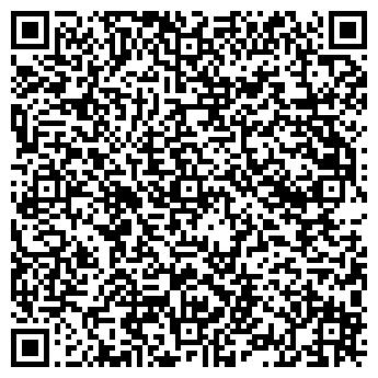 QR-код с контактной информацией организации АНДЖЕЛО
