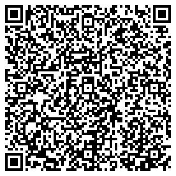 QR-код с контактной информацией организации ГАЛИЛЕО