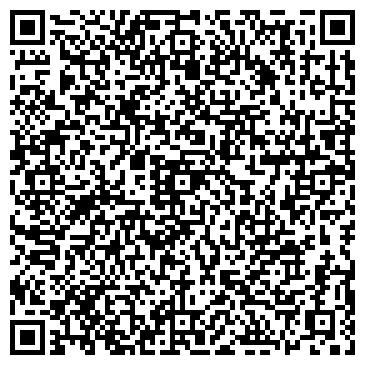 QR-код с контактной информацией организации ИП STUDIO LED