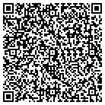 QR-код с контактной информацией организации КИШ-МИШ